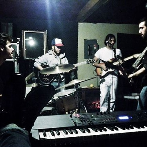 Rehearsal/New Material