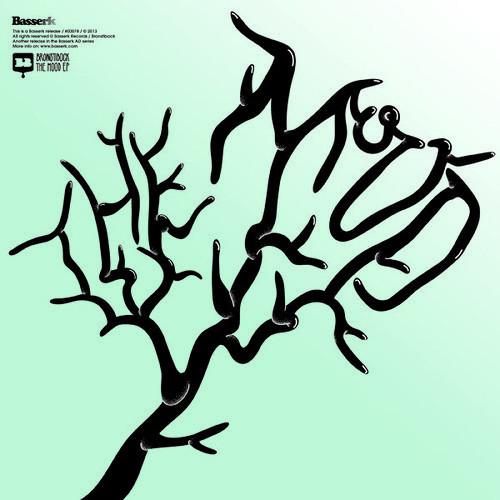 Bronstibock - The Mood (Spag Heddy Remix)