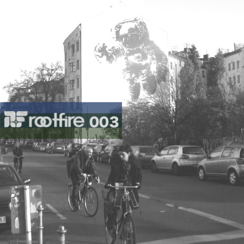Rootfire Mixtape 003 (Mixed by Alific)