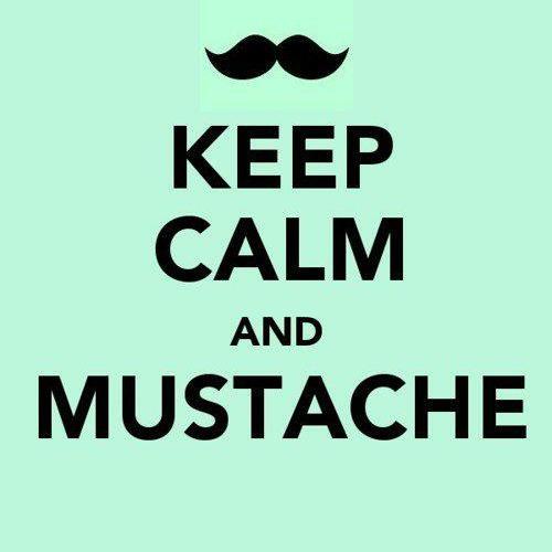 Mustache Mix (SLEX)