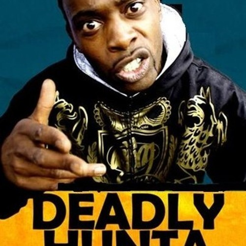 Pastaman Ft. Deadly Hunta - Valley Of Death Remix