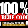 Party tonight-bebe cool