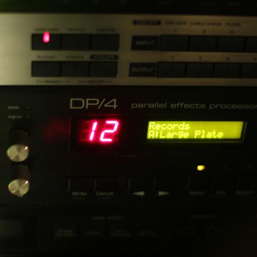 B2 Deep88 - Me, Myself and an MPC