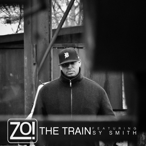 Zo! - The Train feat. Sy Smith (Single Mix)