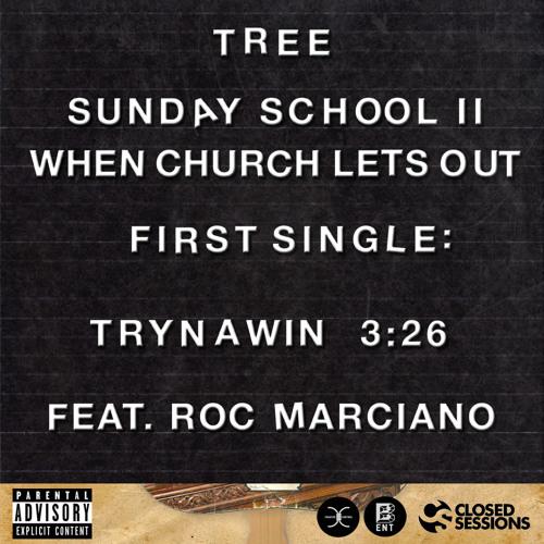 Trynawin feat. Roc Marciano  #SUNDAYSCHOOL2