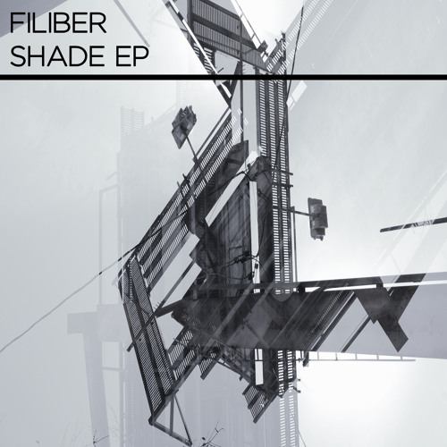Filiber - Lost Factory (Original Mix)  [Free DL .WAV ]