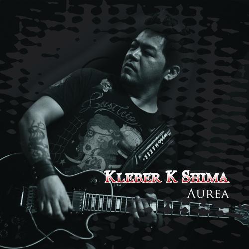Kleber K. Shima - Medieval - CD Aurea (2012)