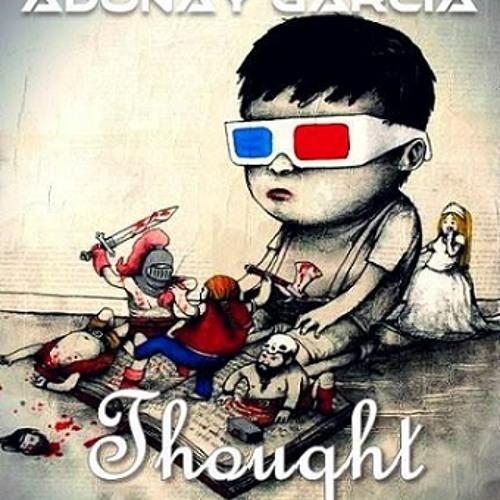 Adonay Garcia - Thought - (Original Mix)