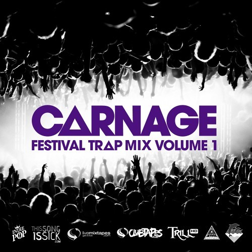 Afrojack - Annies Theme (Carnage Festival Trap Remix) Different Drop