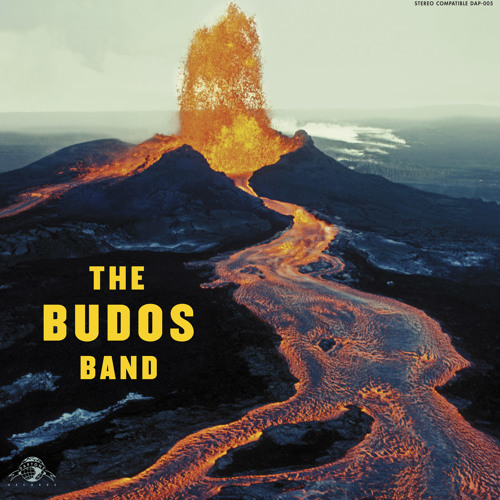 "The Budos Band ""Up From The South"""