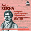 Anton Reicha: Complete String Quartets Vol. 1 - String Quartet in C major No. 1 - IV. Presto