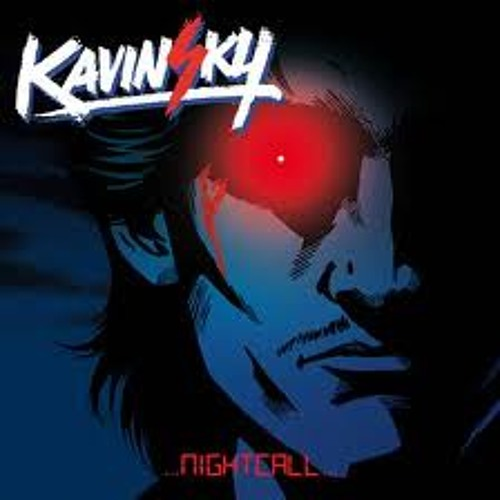 Kavinsky - Nightcall (cover) - Remixed and mastered version