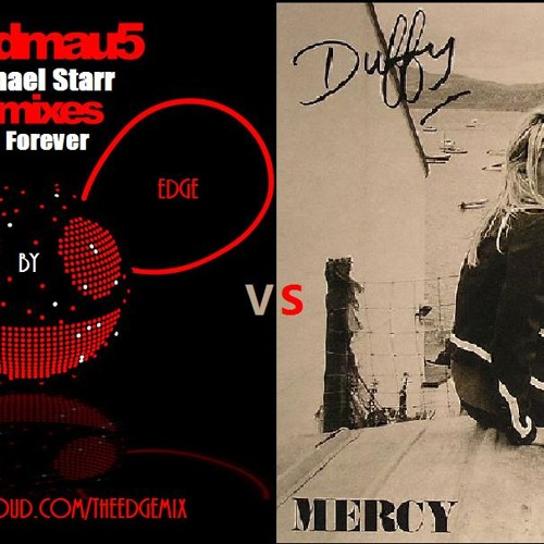 Rachael Starr - To Forever (Deadmau5 Remix) VS Duffy - Mercy