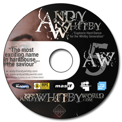 AW5 - mixed by Andy Whitby (RE-UPLOADED FROM 2005)