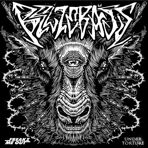 Belzebass - The Danger