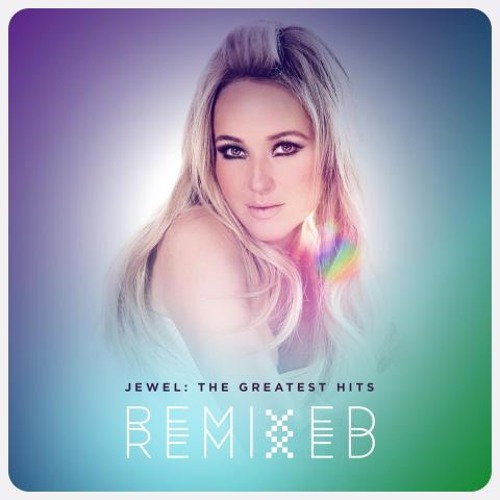 Jewel - Standing Still (Juanjo Martin 2013 Remix) [Atlantic Records]