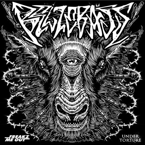 Belzebass - Under Torture Ep Teaser