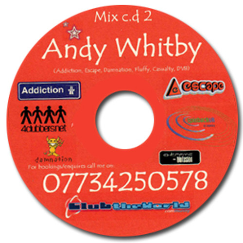 AW2 - mixed by Andy Whitby (RE-UPLOADED FROM 2002)