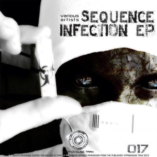 HHT017 : Errol Dix - Sequence Infection (Original Mix)