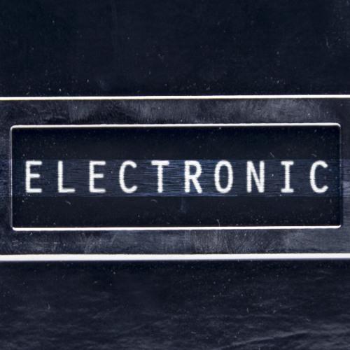 Techno Disco Beat Audiojungle