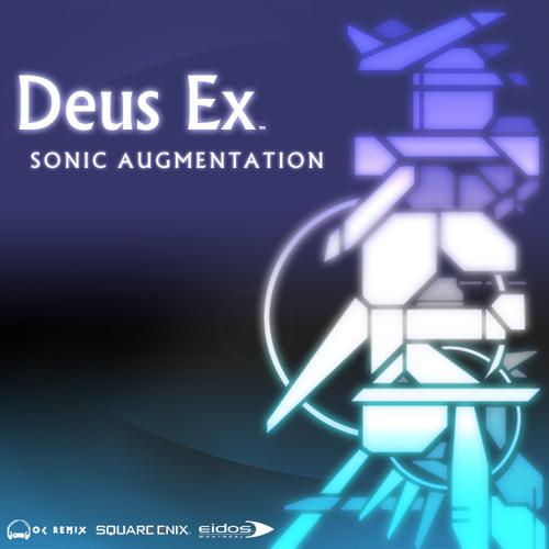 Sonic Augmentation 7 - Adapt Evolve Survive (Medley)