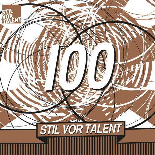 SVT100 – Marlon Hoffstadt & HRRSN – Once Again (Snippet)