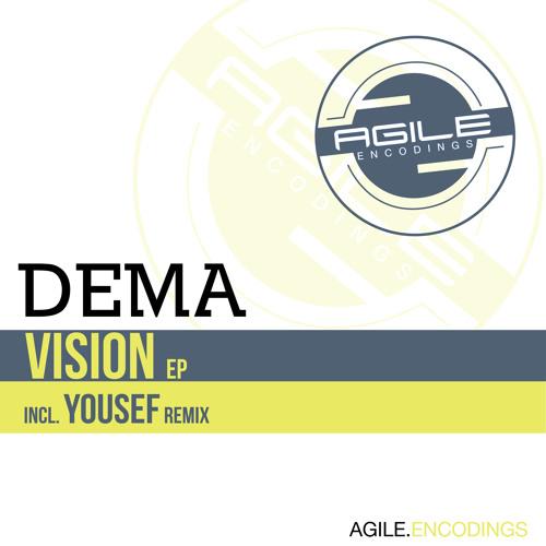 Dema - All Around (Original Mix) cut