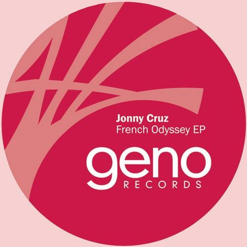 Jonny Cruz-French Odyssey/Geno Records