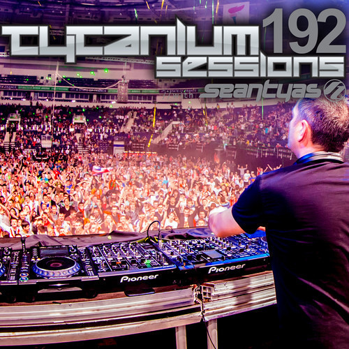 Sean Tyas Tytanium Sessions 192 - Carl Crellin & Mark S - Aspire (John Dopping Implication Remix)