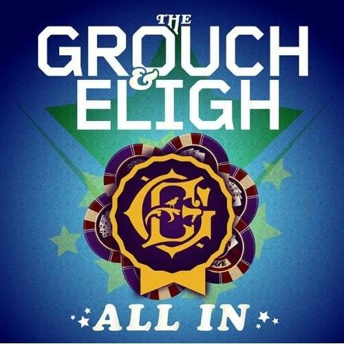 The Grouch & Eligh - All In