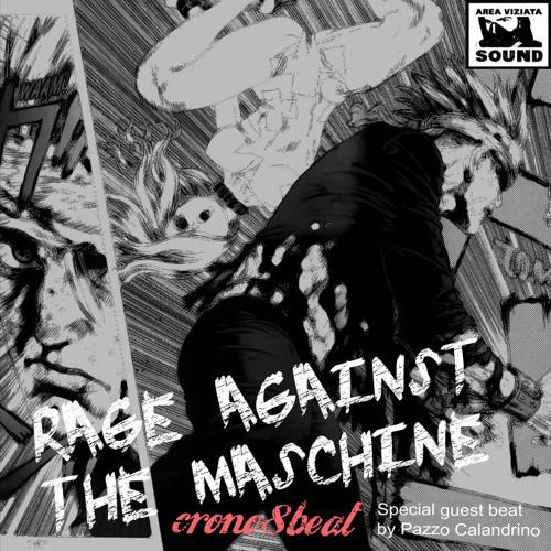 RAGE AGAINST THE MASCHINE