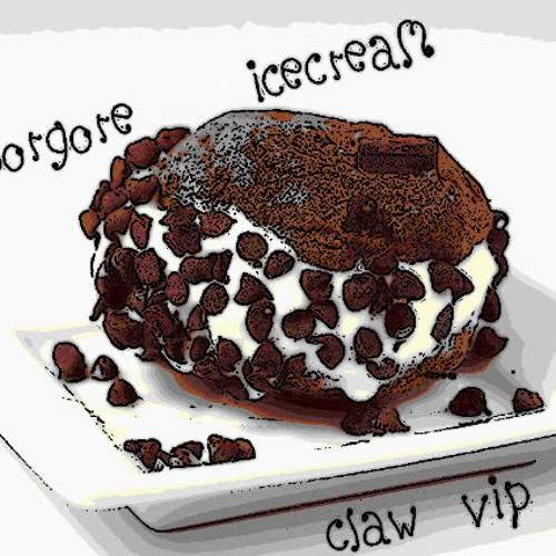 Borgore - Ice cream (Claw Vip)