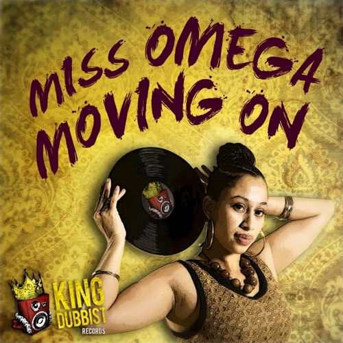 Miss Omega - Moving On    ( Roommate & Illoom - Moving On Riddim )