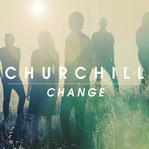 Churchill - Change (Penguin Prison Remix)