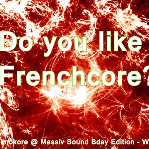 X-Teknokore Live @ Massive Sound BDay Edition