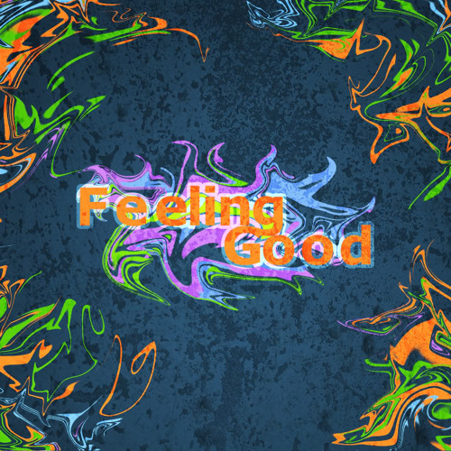 Dj Dan - Feeling Good - Abril/2013
