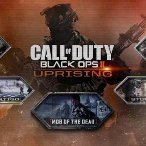 Black Ops 2 Uprising DLC