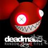 Deadmau5 - Alone With You (Jarex Z Remake)