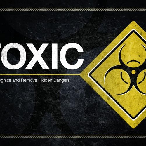 Toxic - Fantastik and DC Blizz (FREE DOWNLOAD)