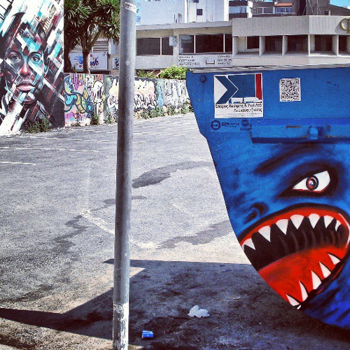 Hate Street Dialogue (DJ Nick Joseph Bootleg)