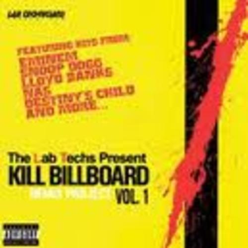 """Nas """"Thief's Theme"""" [14KT rmx] Prod. By 14KT"""
