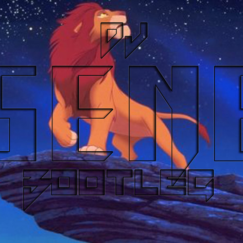 Freedom Fighters - Falafel pt.1 (Dj Sene 'The Lion King Dominates' Mash-up)