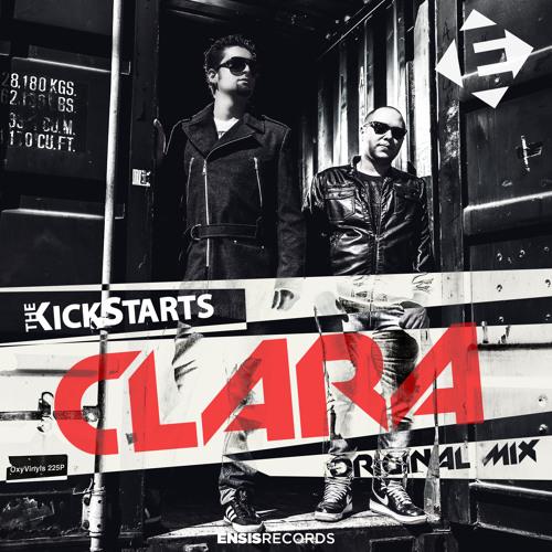 Kickstarts - Clara