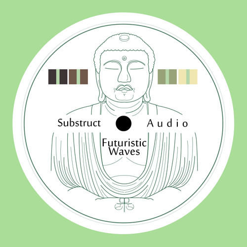 FuturisticWaves - Yazoo (Clip) OUT NOW  SA001-SUBSTRUCT AUDIO