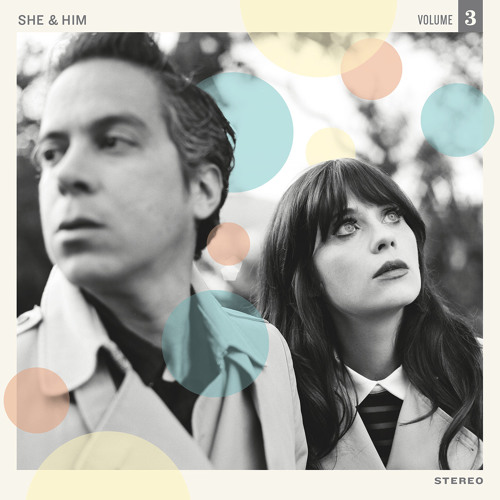 "She & Him ""I Could've Been Your Girl"""