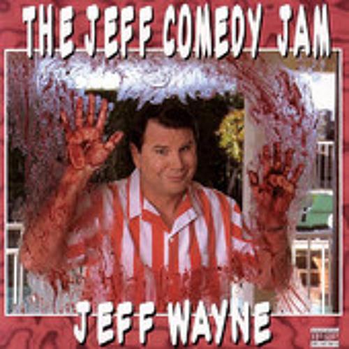 Jeff Wayne | Stupid TV Shows and My Problem
