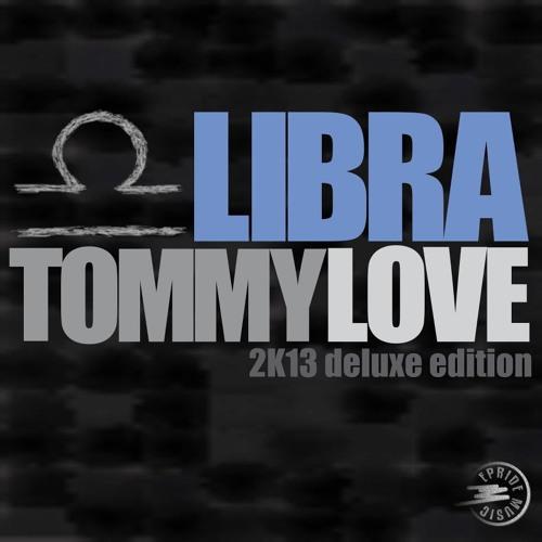 Tommy Love feat. La Jannya - Libra 2k13 (Mauro Mozart Loca Remix) soundcloud