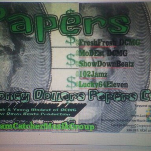 Papers (produced by showdown)