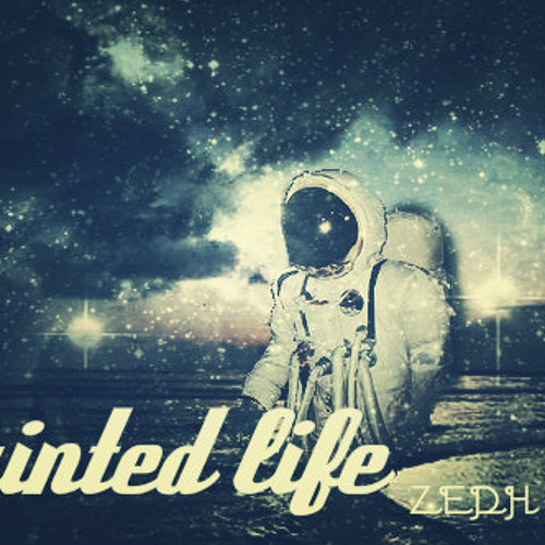 Painted Life - Zedh (Feat Pierre Mottron)