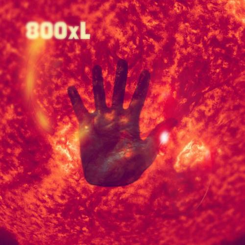 800xL - Sunflare